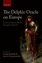 The Delphic Oracle on Europe