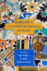 Europe's Constitutional Mosaic